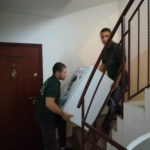 перални преместване 2